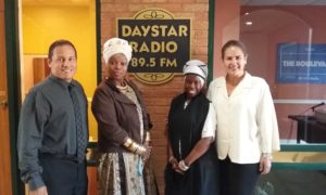 New Collaboration Between Ocala Christian Advocate / Sotomayor Media Creations LLC with Daystar Radio WKSG 89.5 FM and UNITY Group Services Inc.